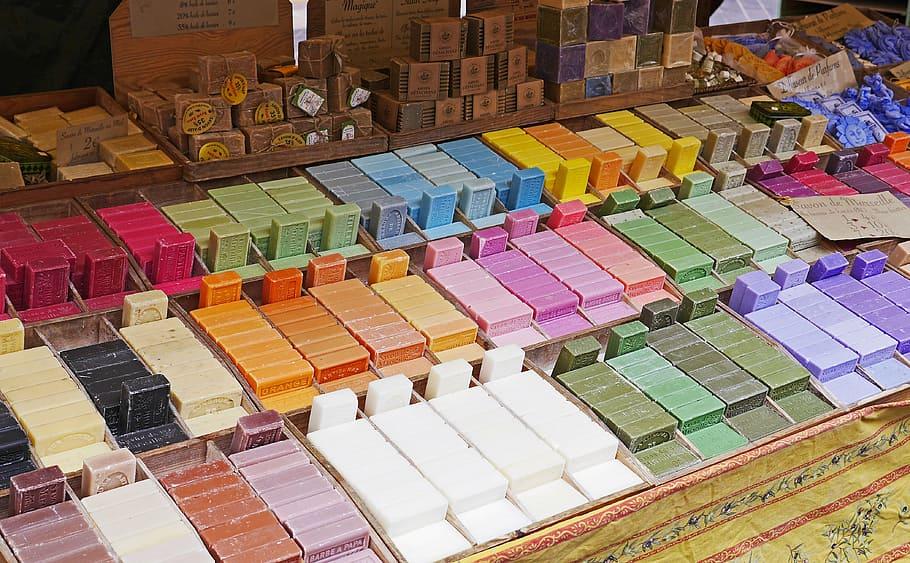 Kreativna radionica izrade sapuna za odrasle